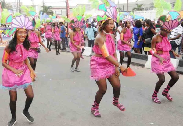 edited lagos carnival The lagos carnival also known as the fanti or caretta carnival of lagos, is the  most prominent  the carnival was re-instated in 2010  radio lagos radio.