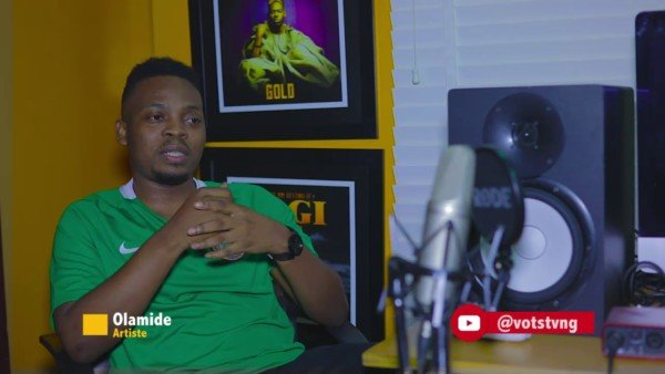 "BuyOlamide Breaks Down True Meaning Of ""Science Student"""