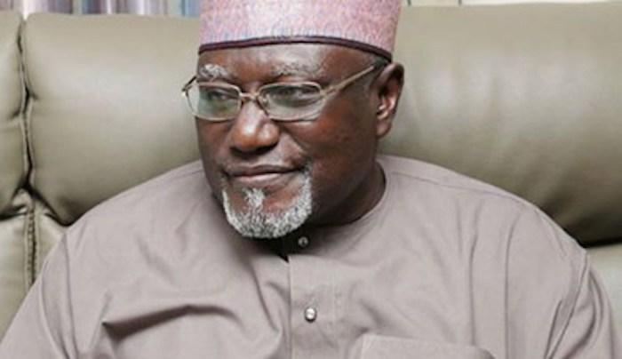 Ag. President Yemi Osinbajo sack DG DSS, Mr. Lawal Musa Daura