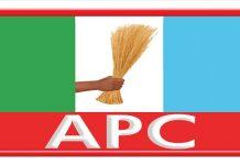 APC Governorship primary election