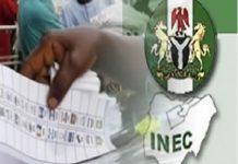 2019 election INEC