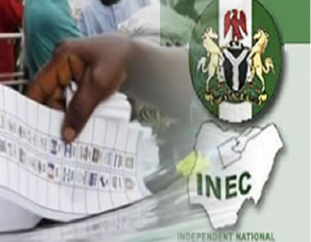 2019 election INEC