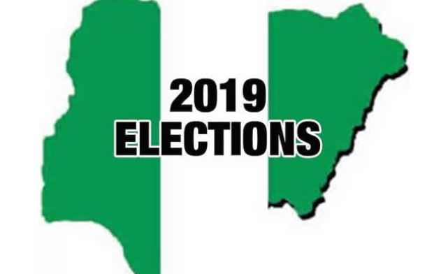 INEC 2019 Election Result