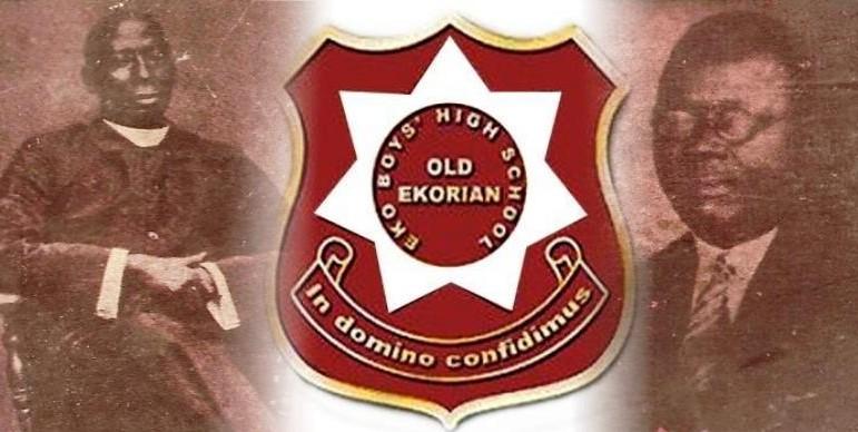 Eko Boys High School
